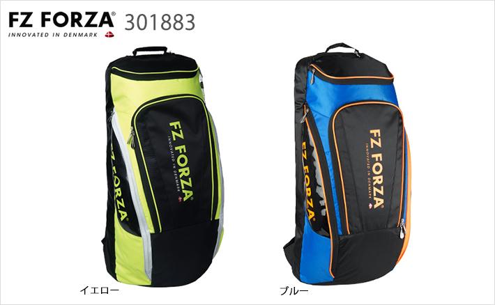 【FORZA(フォーザ)】301883 ラケットバックパック