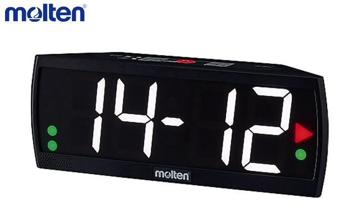 【MOLTEN/モルテン】デジタイマUX0020+オリジナルDVD1枚プレゼント