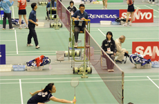 2010年大阪インターナショナル審判3