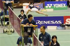 2010年大阪インターナショナル審判4
