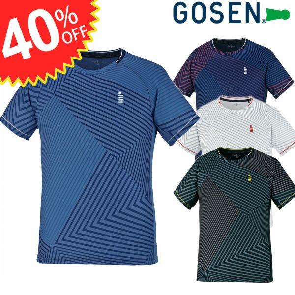 GOSEN ユニ ゲームシャツ T2014