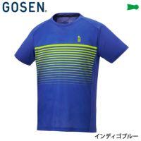 ユニ ゲームシャツ ゴーセン 20FW T2050  GOSEN