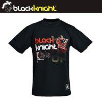 ブラックナイト ユニ Tシャツ  T-1104